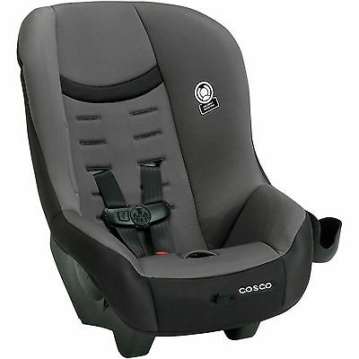 Baby Car Seat Gray Convertible Toddler Vehicle Booster Chair