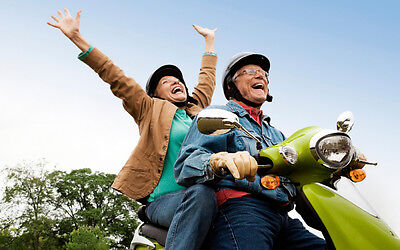 Home Business For The Over 60's