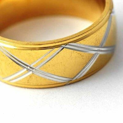 mens antique rings free shipping size 8-12 vogue womens statement wedding ring
