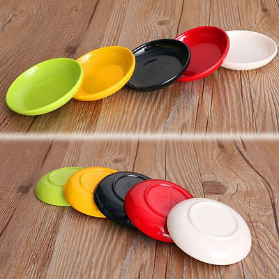 Tableware Dip Dish Melamine Shatterproof Spices Dish Dinnerware Plate Eager