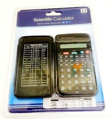 Scientific Calculator Fully Functional Office,school ,home ,Exams