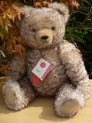 TEDDY HERMANN BIG BEAR KARL 45cm - LTD to 600 16746 4