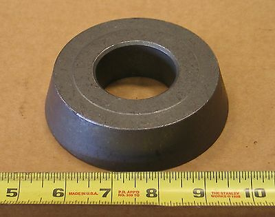 "Ammco 4778  3-7/8"" to 4-1/2"" Centering Cone Adapter for Brake Lathe 1-7/8"" Arbor"