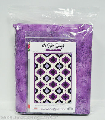 In the Rough Quilt Kit