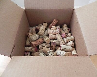1000+ Wine Corks Lot Great for Crafting Cork Crafts Recycled Assorted LOTS