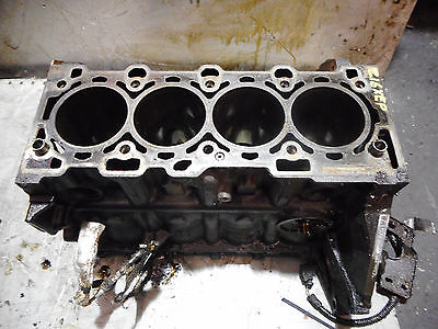 Reconditioned Cylinder Block Vauxhall Astra Zafira 1.6 Z16Xep 2004-2009 24427722