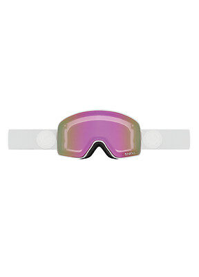 Dragon 2017 NFX2 Goggles Whiteout / Pink Ion + Ionized