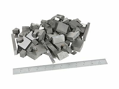 4.16 lbs of Pyrolytic Graphite Pieces Lot 6