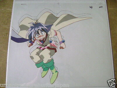 Slayers Amelia Anime Production Cel 3