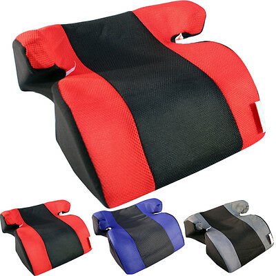 Large Child Baby Boy Girl Car Booster Seat Polystyrene Safety Children Cushion
