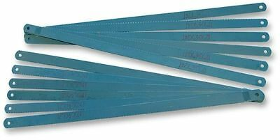 "12 x HACKSAW BLADES 12"" METAL CUTTING BLADES 12 INCH / 300MM REPLACEMENT BLADES"