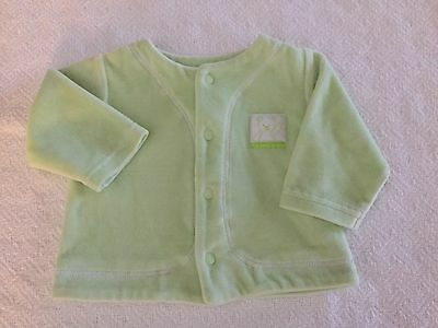 Infant Sweater Size 3  Months. Dymples Label