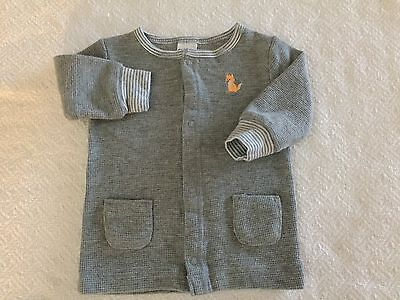 Infant Sweater Size 3  Months. Carter's Label