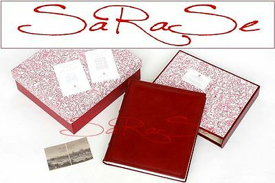 Tebe Living Trust & Bishop Luxury Guests Daily And Creative-Book Leather New