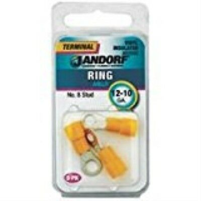 Jandorf Specialty Hardw Term Ring 12-10 Vin Ins N8 60996