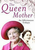 THE QUEEN MOTHER AN AFFECTIONATE TRIBUTE - DVD - Region 1 - Sealed