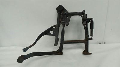 2004 reg BMW K1200 GT Centre Stand and Side Stand Combined 1113517
