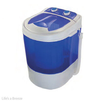 Washing Machine.Portable Washer Great for camping, caravan, and motorhome use.