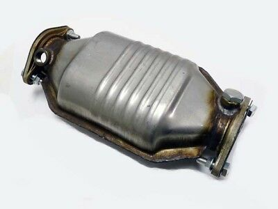 High Flow Cat deleted Resonator Fits For 93 94 95 96 97 Toyota Corolla ALL