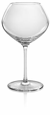 NEW IVV Vizio Red Vintage Wine Glass