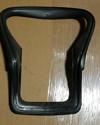 Herman Miller Aeron Chair Back Frame Size B