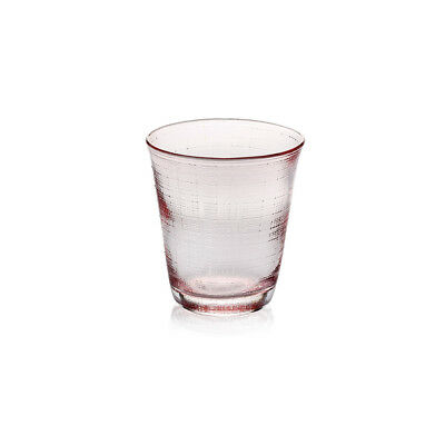 NEW Denim IVV - Pink Tumbler (Set of 6)