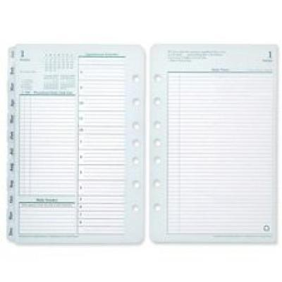 FDP35419 - Franklin Covey Classic Planner Refill
