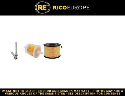 Wacker Neuson DPU 2540H Filter Service Kit - Air, Oil, Fuel 2010>