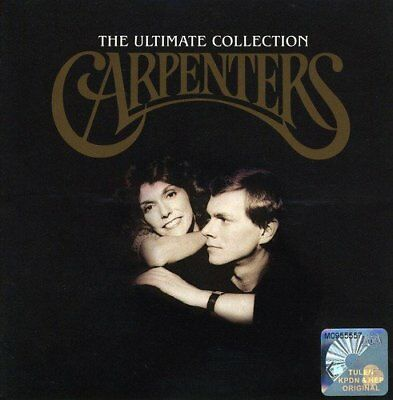 Carpenters - The Ultimate Collection CD (CD)