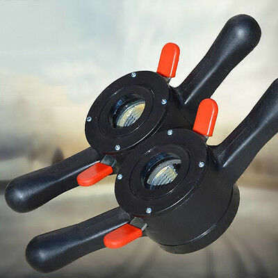 36mm 3mm Wheel Balancer Quick Release Hub Wing Nut Tire Change Tool Useful Hot