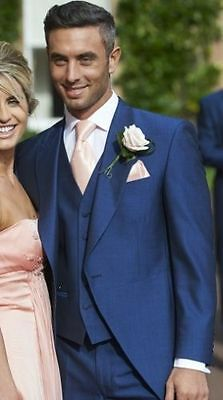 Bespoke Groom Best Men Wedding Tuxedos Custom Made men's Formal Party Prom Suits