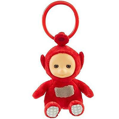 New Teletubbies Clip On Po Soft Plush Toy
