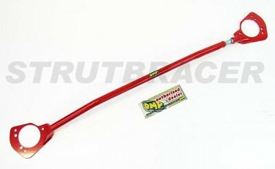 Ma/1913 Omp Front Upper Red Strut Brace Bmw Mini Cooper & S 07-