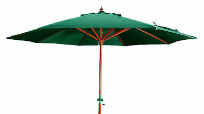 NEW Porto Octagonal Market Umbrella