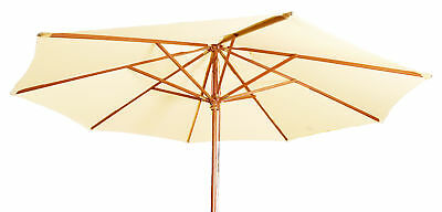 NEW Palamos Octagonal Market Umbrella