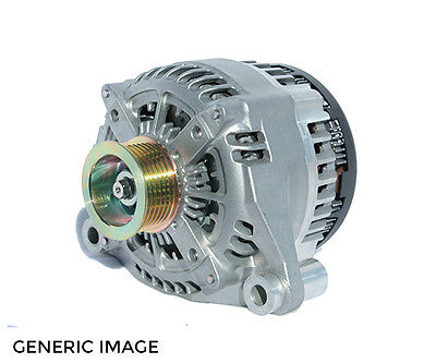 New Alternator BOSCH BXH1247R fits Nissan Pulsar 1.6 i (N13), 1.8 Efi (N13), ...