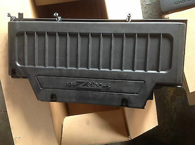 New Genuine Mk5 Ford Fiesta 1.25 Zetec-S Air filter  box intake engine cover
