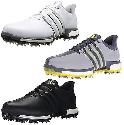 Adidas Tour 360 Boost Golf Shoes 2017 Mens New - Choose Color & Size! Tour360