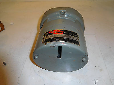 US Electric/Dayton 1-055-332-00-001/2Z871 Mangetic Electric Brake