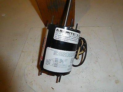 AO Smith 991 Ball Bearing Blower Motor