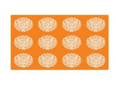 NEW Silicone Mat Bfly Single - Cake Decorating Tools