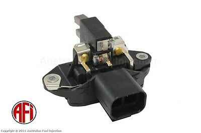 New Alternator Voltage Regulator BOSCH RE72 fits Holden Commodore VS 3.8 V6, ...