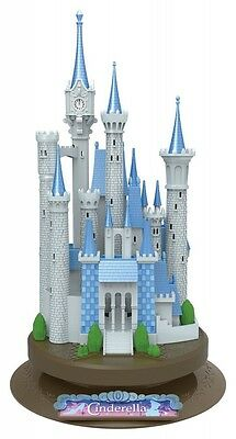 Bandai Castle Craft Collection Cinderella Free Shipping New Japan Import