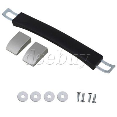14cm Black B009 Spare Strap Handle Replacement for Suitcase Box Luggage