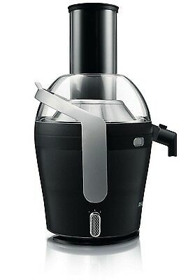 Philips Avance Collection Juicer Whole Fruit Vegetables Drip Stop 700W HR1869/00