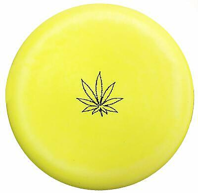平 NEW Gateway Wizard Leaf Stamp Disc Golf Putter Approach Disc 平