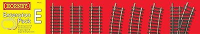 R8225 Hornby Railway Accessories - Track Extension Pack E OO Gauge NEW UK