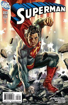 Superman 703 Variant