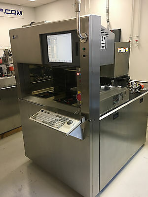 Lam Research Rainbow 4520 Envision Software ESC 150MM Tool