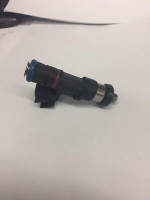 4 Bosch High Performance EV6/EV14  550cc/52lbs fuel Injectors with Clips